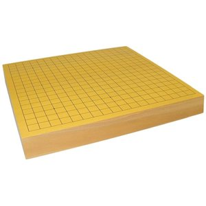 Worldwise Imports GO BOARD/TABLE AGATHIS 17""