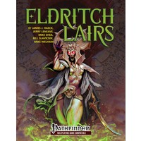 PATHFINDER: ELDRITCH LAIRS