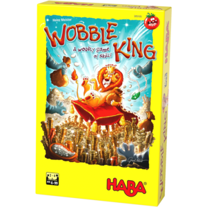 HABA USA WOBBLE KING