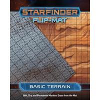 STARFINDER FLIP-MAT BASIC