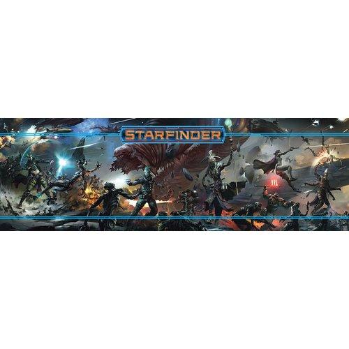 Paizo Publishing STARFINDER GM SCREEN