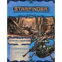 STARFINDER ADVENTURE PATH #21: ATTACK OF THE SWARM 3 - HUSKWORLD