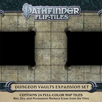 FLIP-TILES: DUNGEON VAULTS EXP