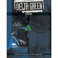 DELTA GREEN VISCID