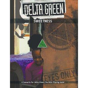 Arc Dream Publishing DELTA GREEN SWEETNESS