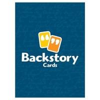 BACKSTORY CARDS