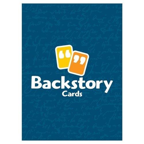 Galileo Games BACKSTORY CARDS