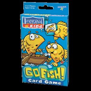 PLAYMONSTER KIDS GO FISH