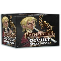 PATHFINDER 2ND EDITION: OCCULT - SPELL DECK