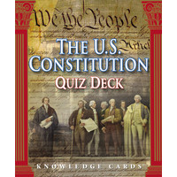 KNOWLEDGE CARDS: US CONSTITUTION