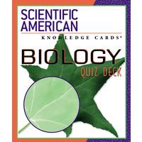 KNOWLEDGE CARDS: SCI-AM BIOLOGY QUIZ