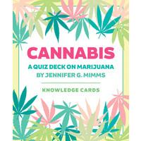 KNOWLEDGE CARDS: CANNABIS QUIZ