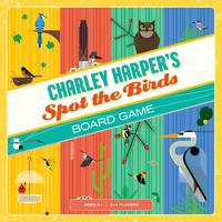 CHARLEY HARPER SPOT THE BIRDS