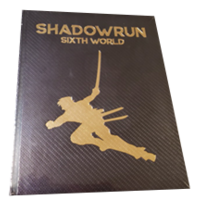 SHADOWRUN 6TH EDITION: LIMITED EDITION