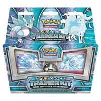 POKEMON: SUN & MOON - TRAINER KIT
