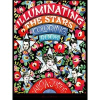 COLORING BOOK: ILLUMINATING THE STARS
