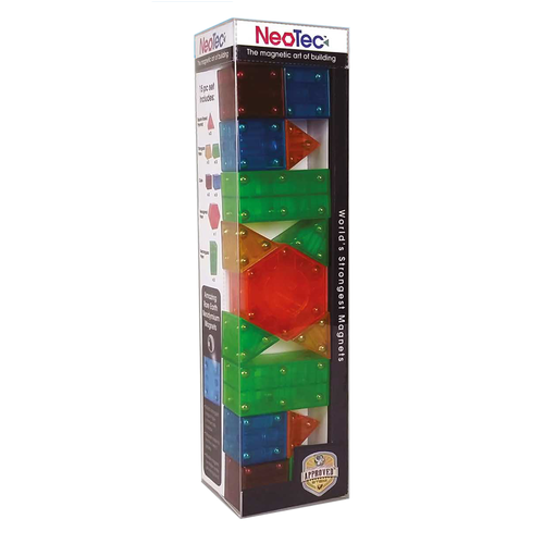 California Creations NEOTEC MAGNETIC BUILDING SET