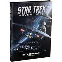 STAR TREK ADVENTURES: BETA QUADRANT