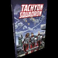 FATE CORE: TACHYON SQUADRON