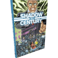 FATE CORE: SHADOW OF THE CENTURY