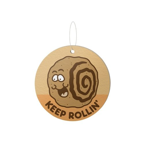 Fred & Friends AIR FRESHENER CINNAMON BUN