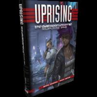 UPRISING: DYSTOPIAN UNIVERSE