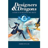 DESIGNERS & DRAGONS 2000s