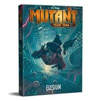 MUTANT: YEAR ZERO - ELYSIUM
