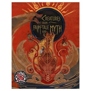 Pendelhaven Games 5E: CREATURES FROM FAIRY-TALES & MYTH