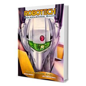 Strange Machine Games ROBOTECH: THE MACROSS SAGA