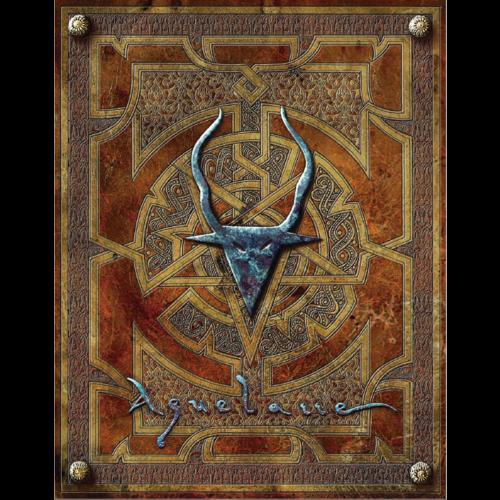 Chaosium AQUELARRE RPG