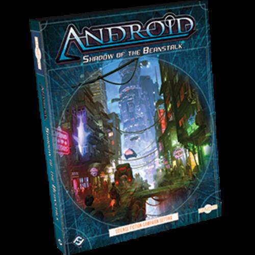 Fantasy Flight Games GENESYS RPG: SHADOW OF THE BEANSTALK