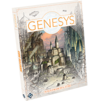 GENESYS RPG CORE