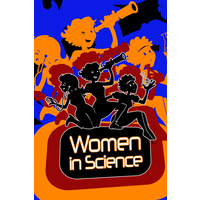 WOMEN IN SCIENCE CARD GAME