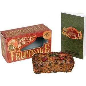 Perseus Books FAMILY HEIRLOOM FRUITCAKE