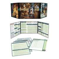 AGE RPG: GAME MASTERS KIT