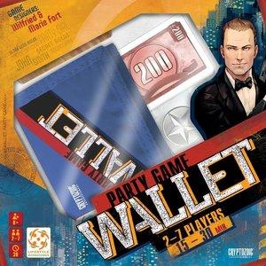 Cryptozoic Entertainment WALLET