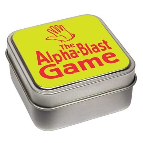 Family Games America EPIC KIDS ALPHA-BLAST GAME