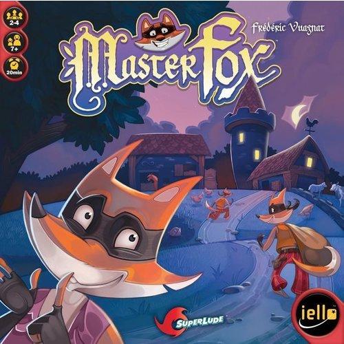 Iello MASTER FOX