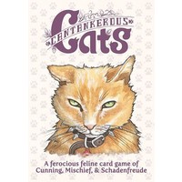 CANTANKEROUS CATS