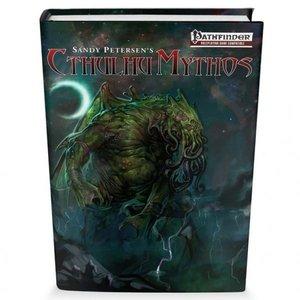 Petersen Games PATHFINDER: CTHULHU MYTHOS