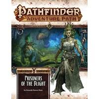 PATHFINDER RPG ADVENTURE PATH #119: IRONFANG INVASION - PRISONERS OF BLIGHT