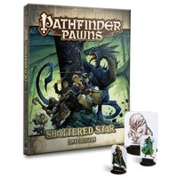 PATHFINDER RPG: SHATTERED STAR PAWNS