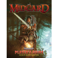 MIDGARD PLAYERS GUIDE - PATHFINDER