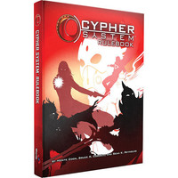 CYPHER SYSTEM 2ND EDITION