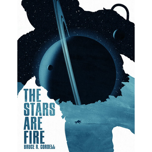 Monte Cook Games CYPHER SYSTEM 2ND EDITION: THE STARS ARE FIRE