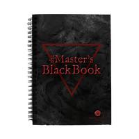 FANTASY WORLD CREATOR: THE MASTER'S BLACK BOOK