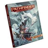 PATHFINDER PLAYTEST CORE RULES
