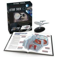 STAR TREK: NCC-1701 ILLUSTRATED BOOK