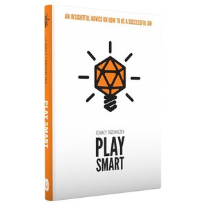 Portal PLAY SMART: A GM's ALMANAC